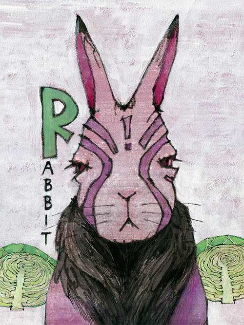 Fullface RABBIT